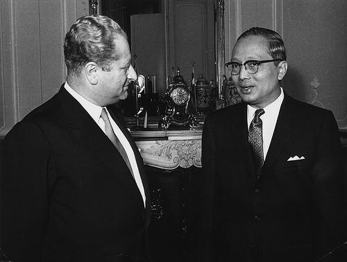 Was wusste Bruno Kreisky? Der österreichische Außenminister und der Konflikt inSüdtirol