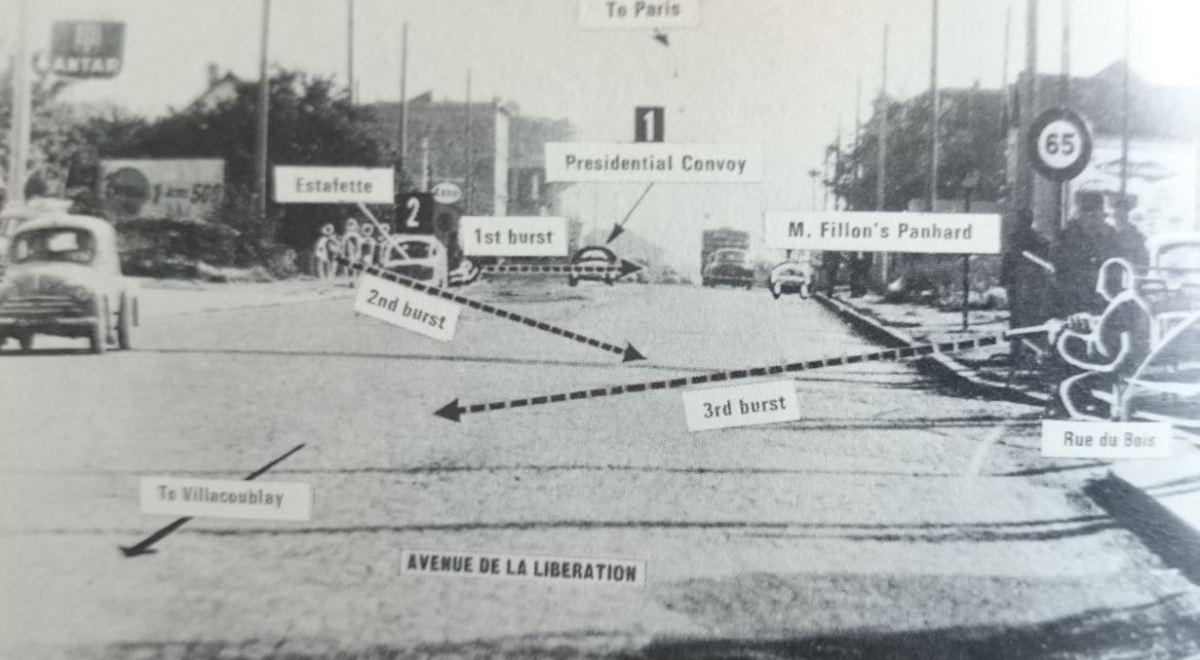 De Gaulle muss sterben: Das Attentat vonPetit-Clamart