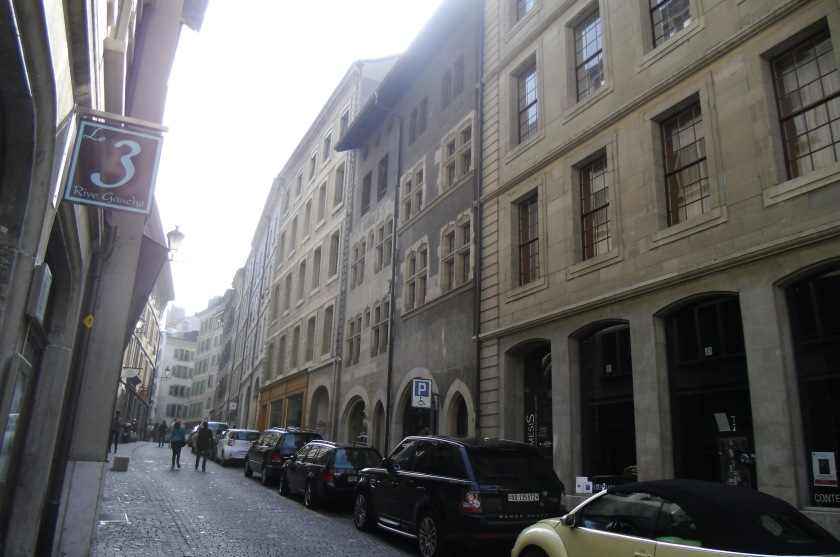 Grand Rue Nr. 4