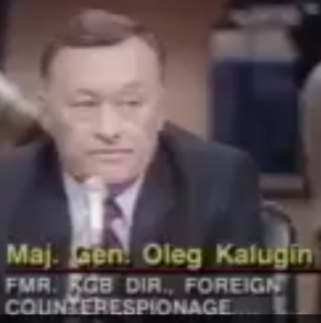 Oleg_Kalugin_1992_US_Senate_public_hearing