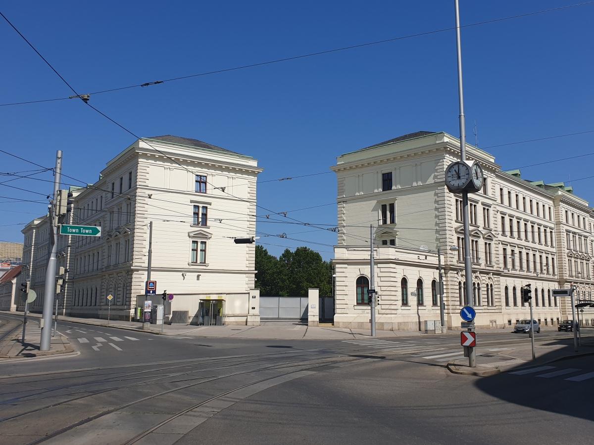 """Spionageplatz Österreich: Es wird""""ungemütlich"""""""