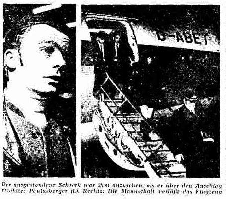 "Explosion an Bord der""Steiermark"""